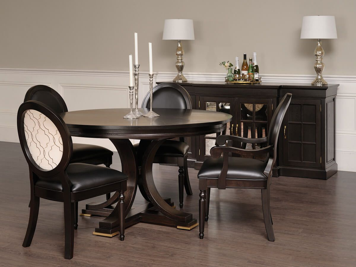 Harcourt Dining Collection