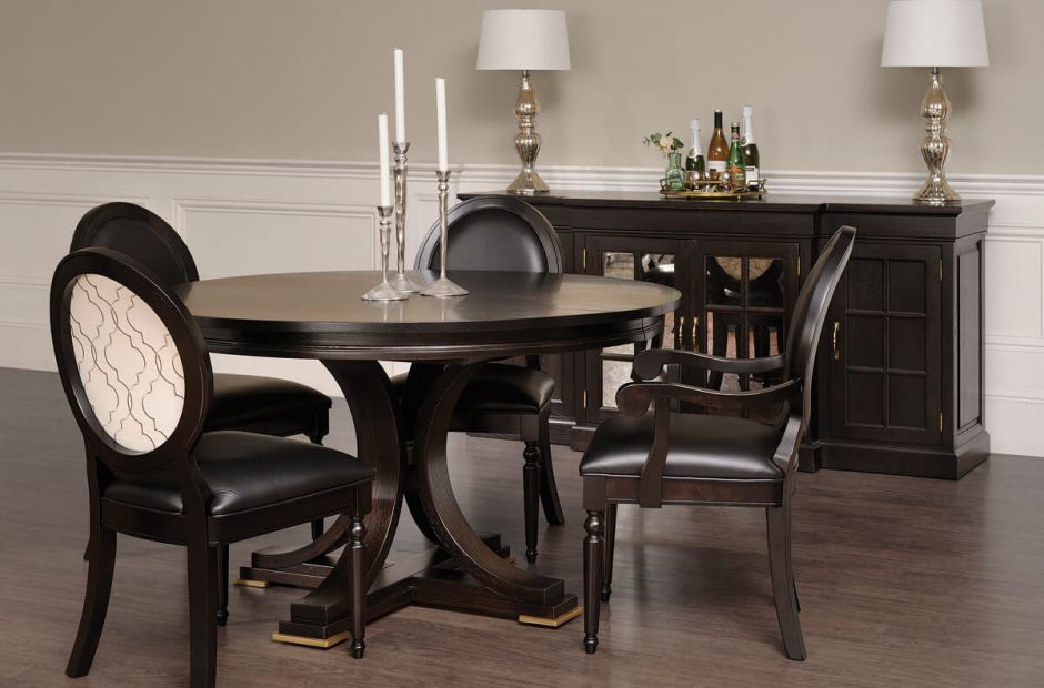 Harcourt Dining Set image 1