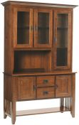 Hurley Mission Hutch
