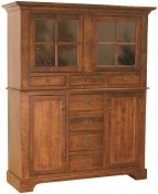 Lamesa 2 Door Dining Hutch