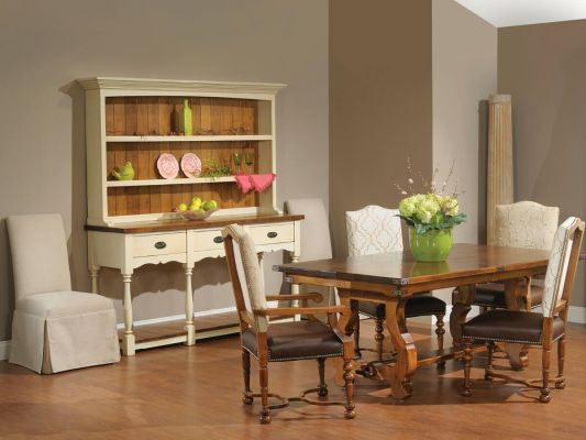 Lockheart Dining Collection