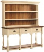 Lockheart Open Hutch