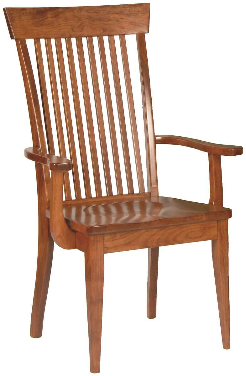 Lydney Shaker Arm Chairs