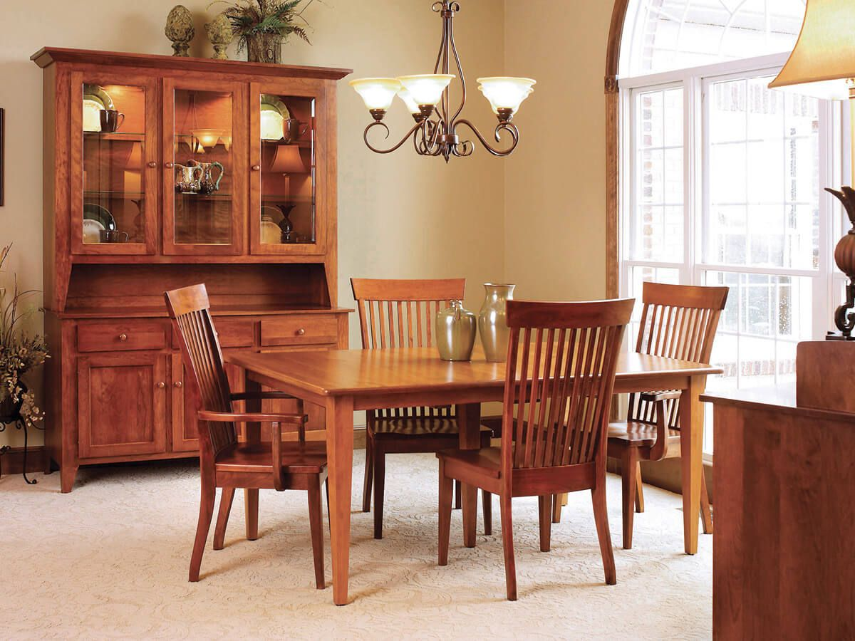 Lydney Shaker Dining Collection