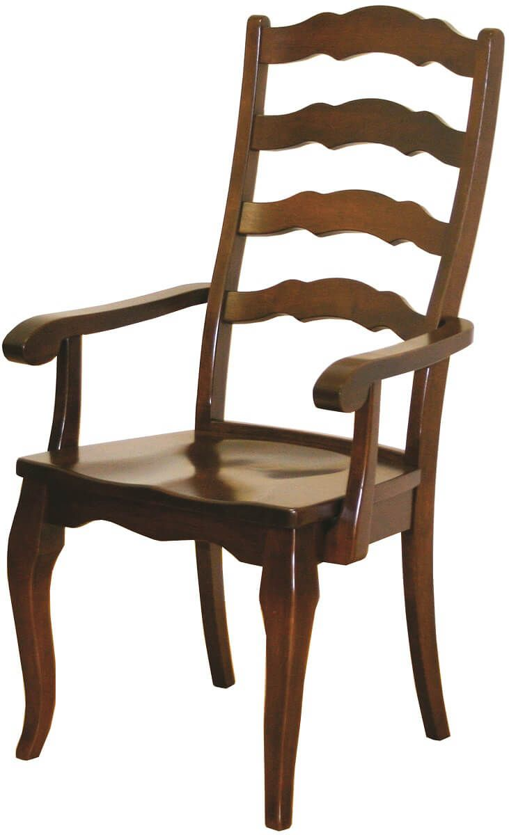 Munich French Country Arm Chair