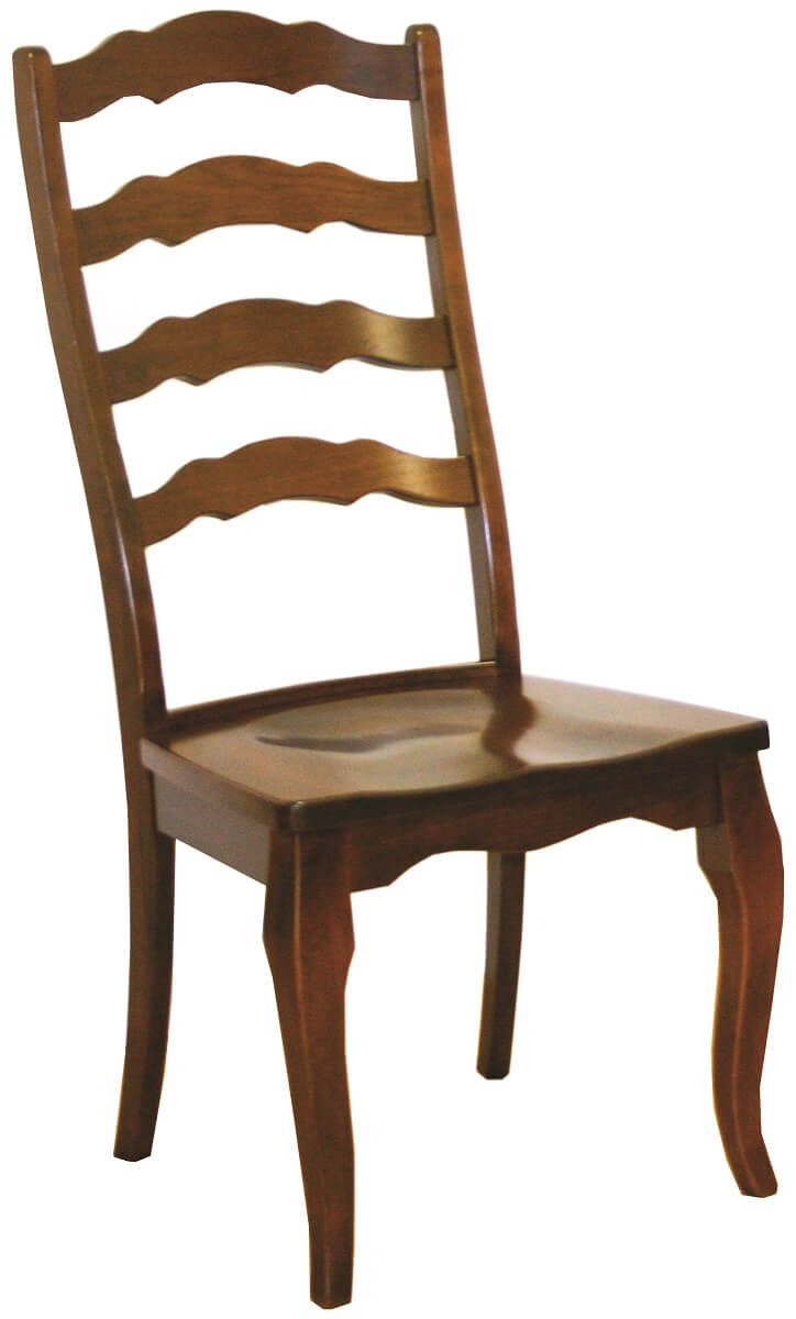 Munich French Country Side Chair