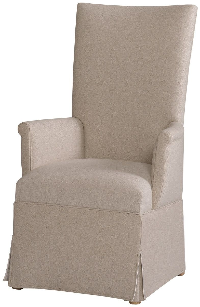 Naruna Upholstered Arm Chair