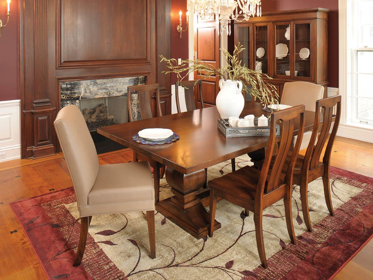 Odenville Dining Collection