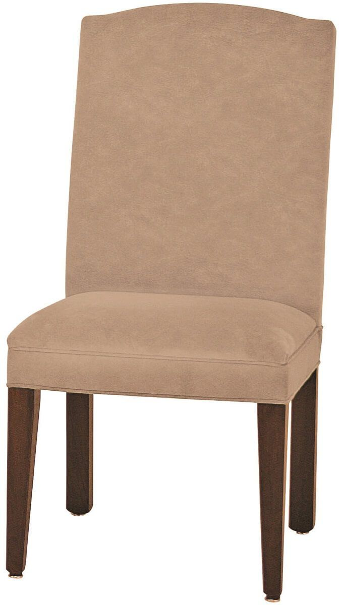 Odenville Upholstered Side Dining Chair