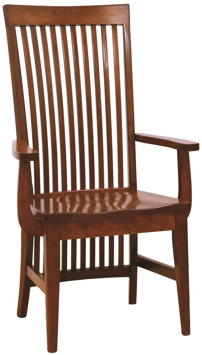Shaker Arm Chair