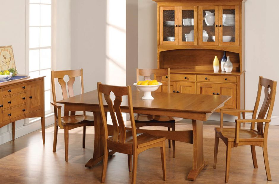 Redmond Dining Set image 1