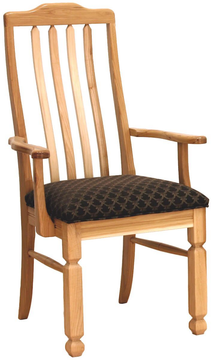 Sanibel Kitchen Arm Chair
