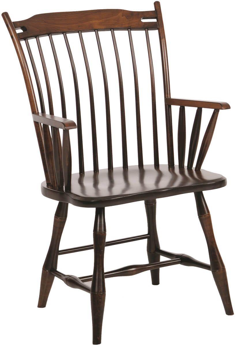 Thumb Back Chair