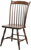 Tully Thumb Back Dining Chairs