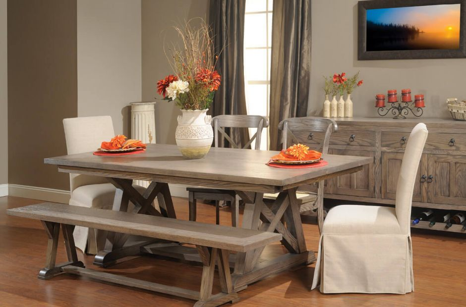 Tupelo Dining Room Set image 1