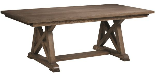 Tupelo Dining Table