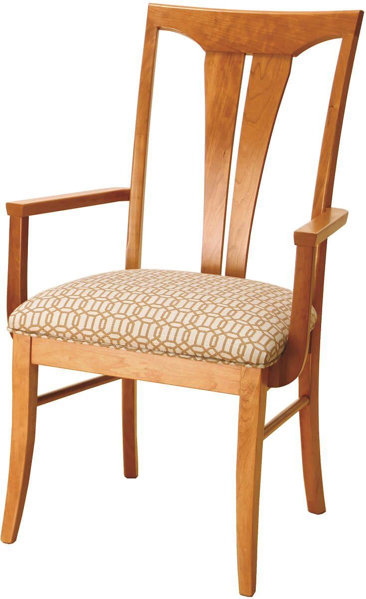 Optional Fabric Seat