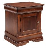 Altamonte Springs Door Nightstand