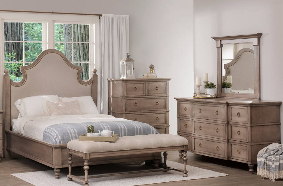 Canal Fulton Bedroom Set image 1