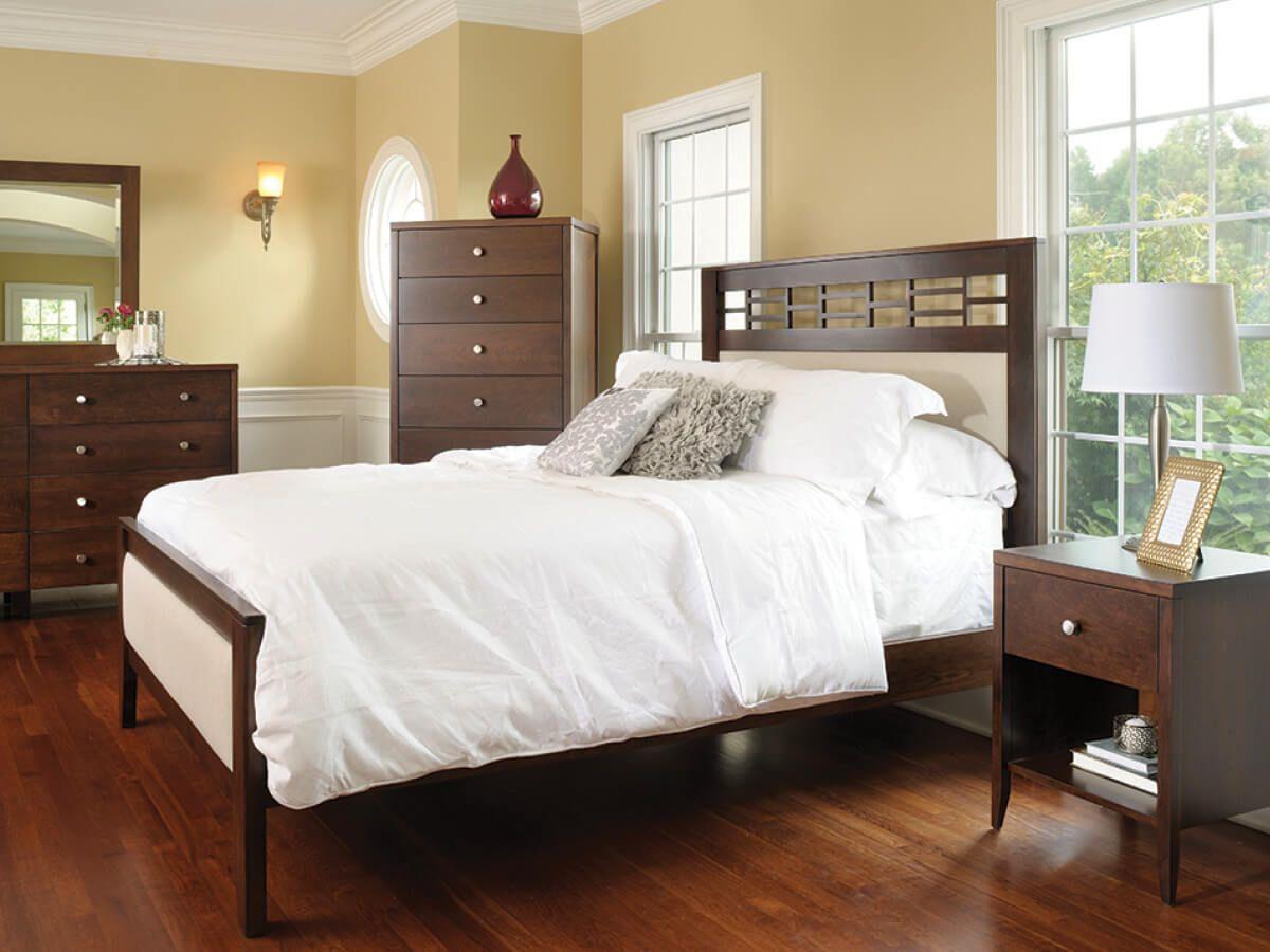 Coalmont Bedroom Set