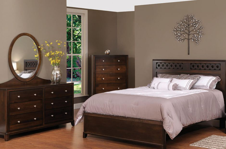 Cortlandville Bedroom Collection image 1