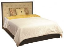 Costa Mesa Upholstered Bed