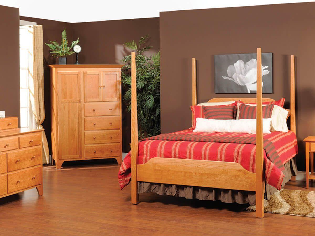 Dublin Bedroom Set