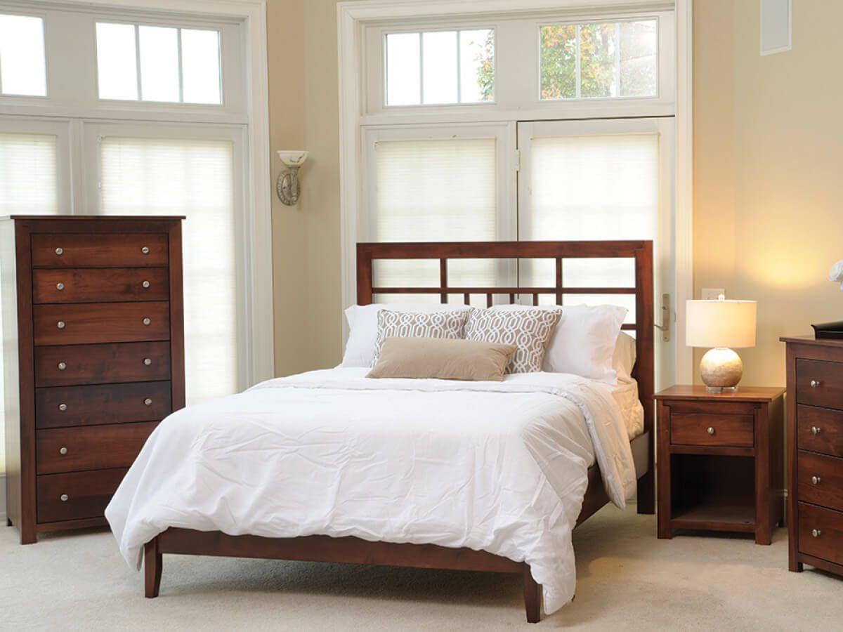Endicott Bedroom Set