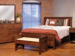 Fawn Grove Bedroom Set