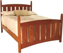 Old Orchard Beach Slat Bed