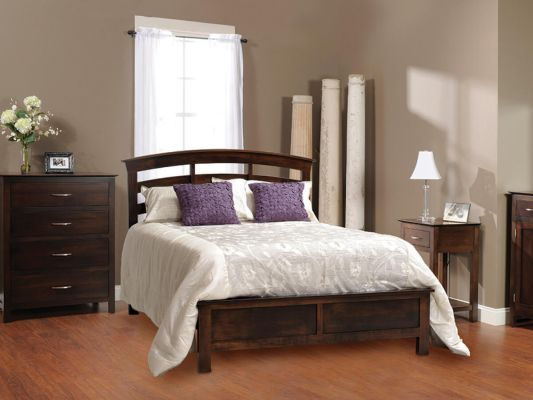 Rogue River Bedroom Set