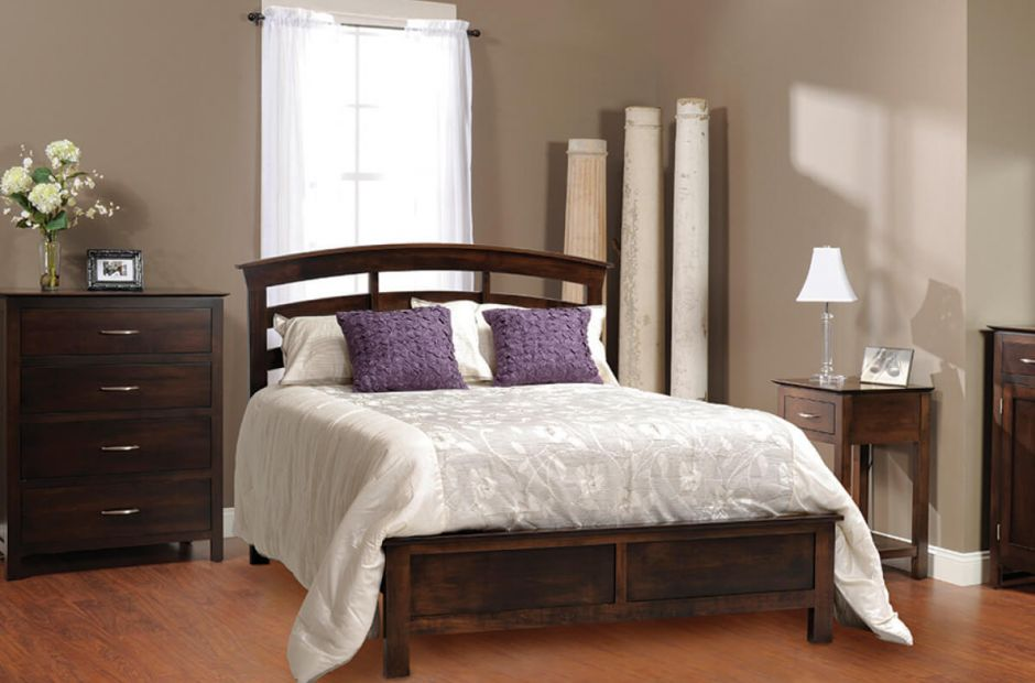 Rogue River Bedroom Set image 1