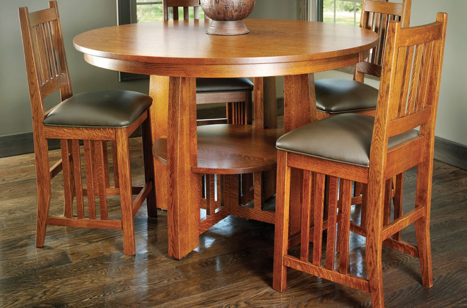 Ainsworth Counter Dining Set image 1