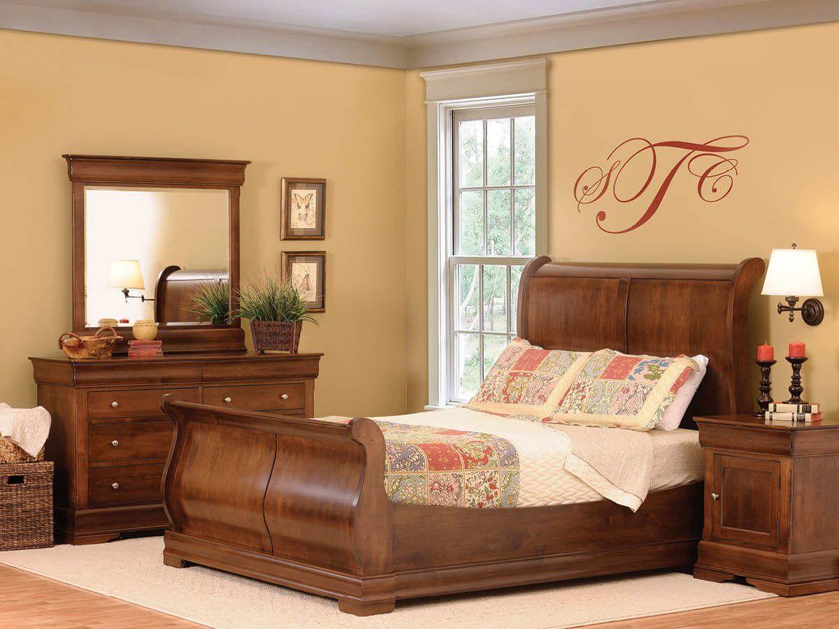 Altamonte Springs Bedroom Set