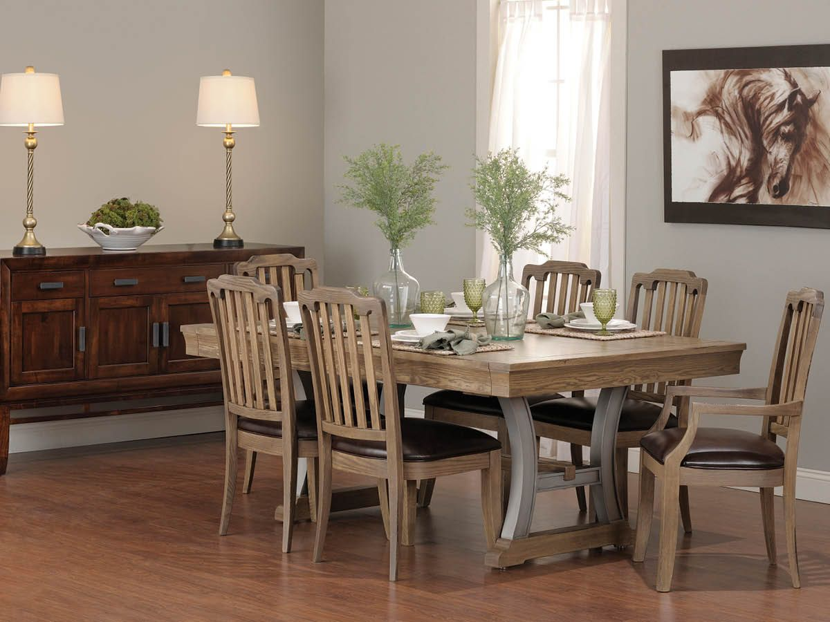 Anmoore Dining Collection