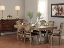 Anmoore Dining Room Set