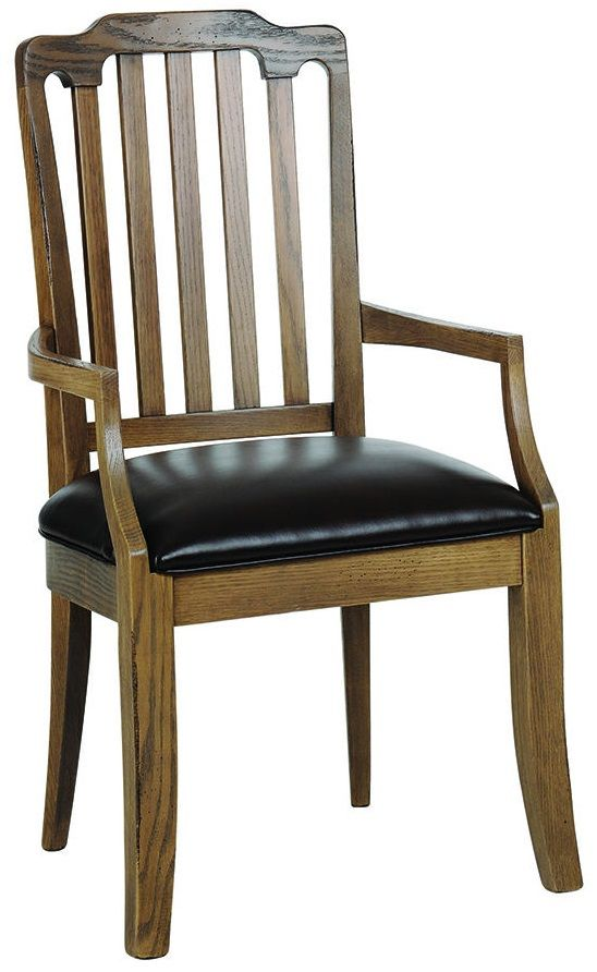 Anmoore Dining Arm Chair