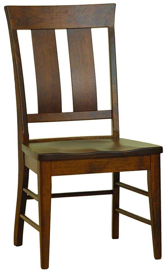 Camden Dining Side Chair
