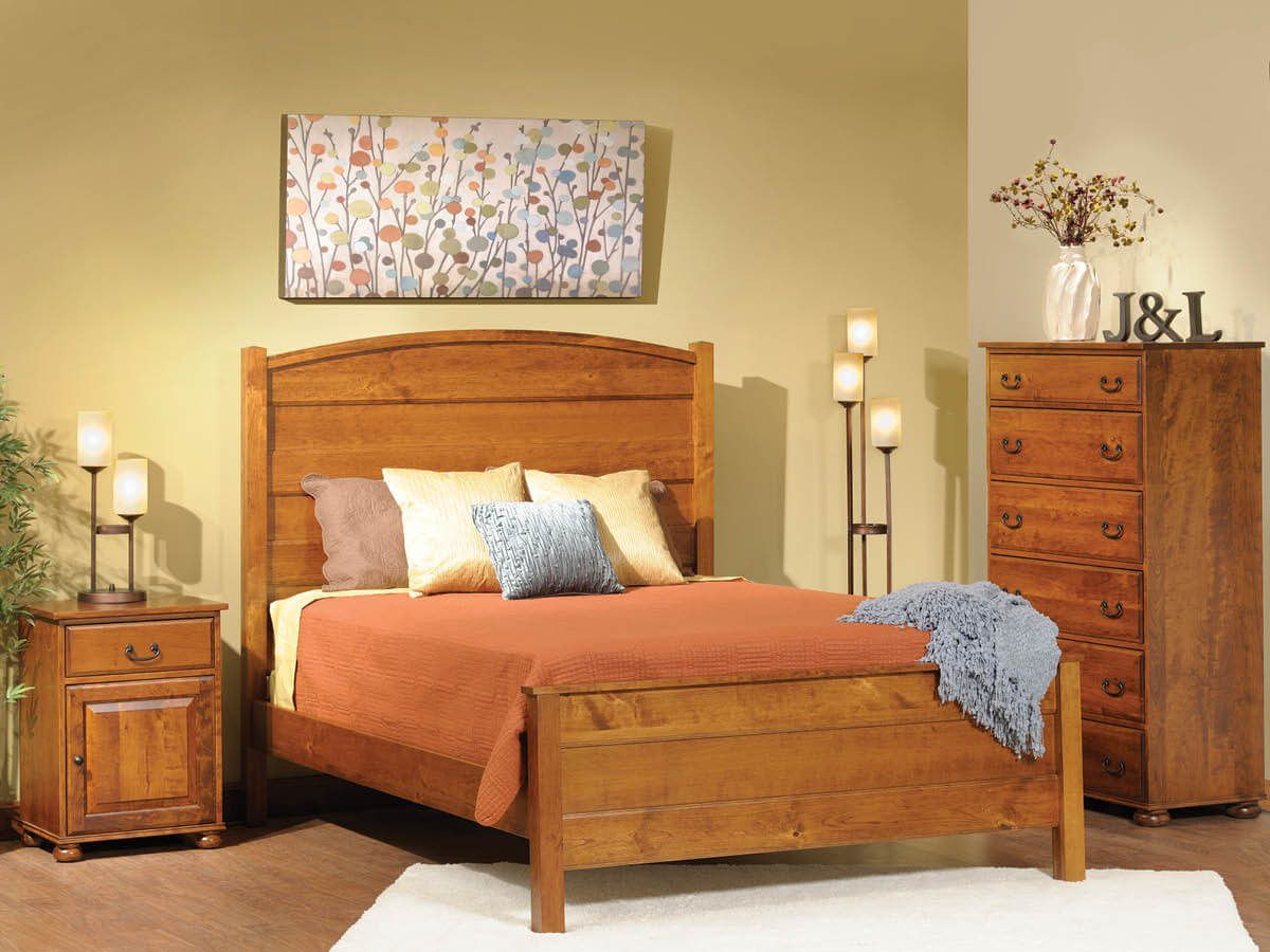 El Carmen Bedroom Set