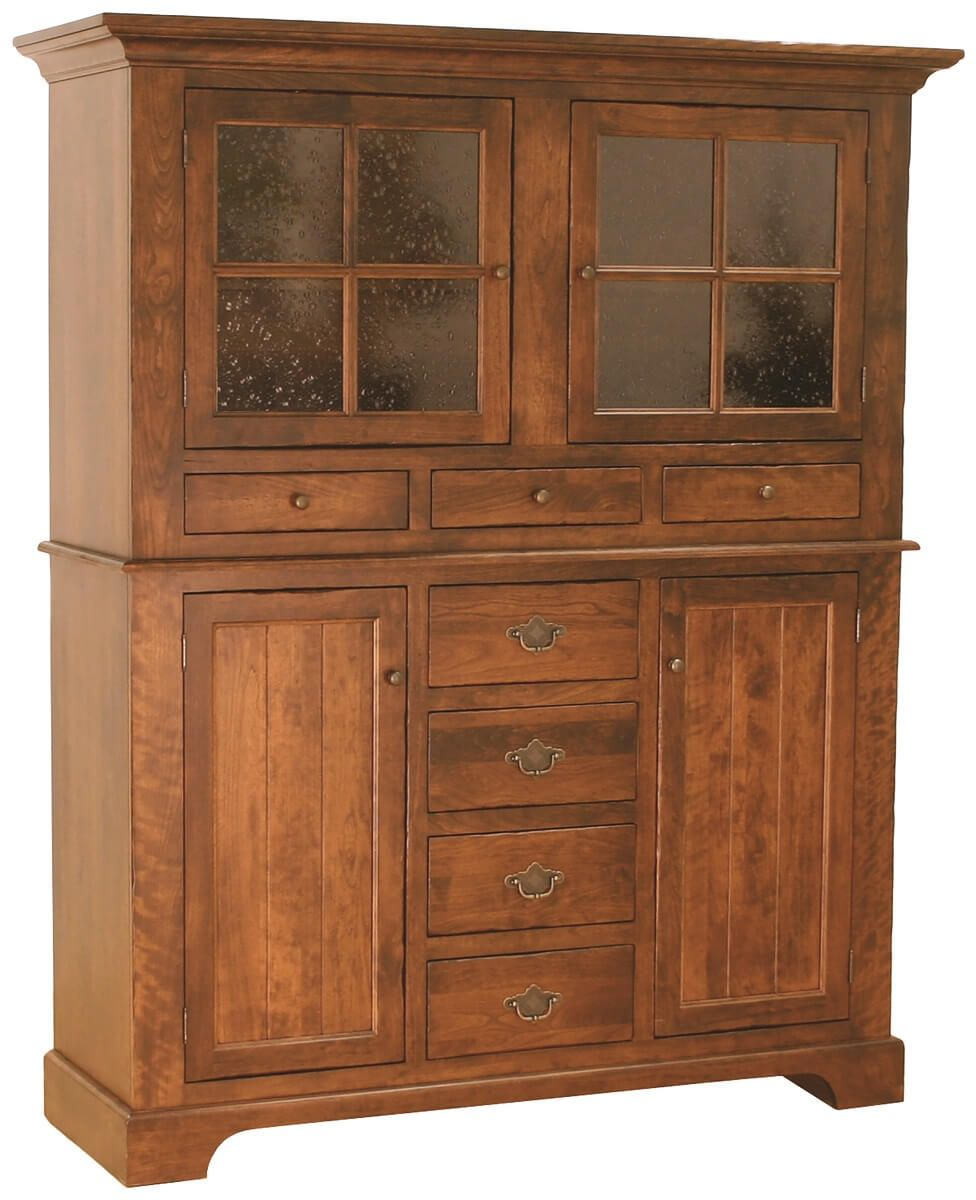 Lamesa 2-Door Dining Hutch