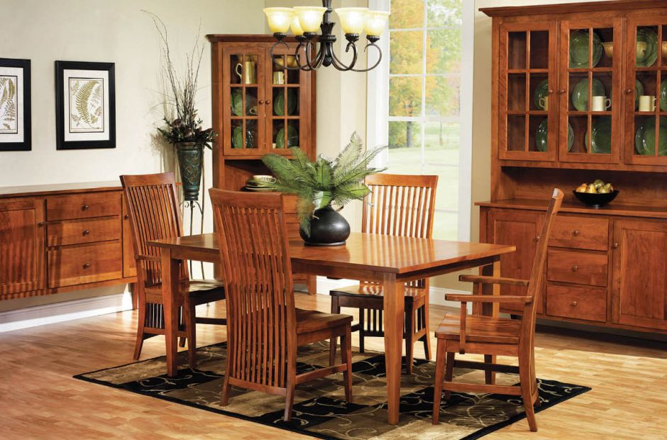 Olney Dining Room Set image 1