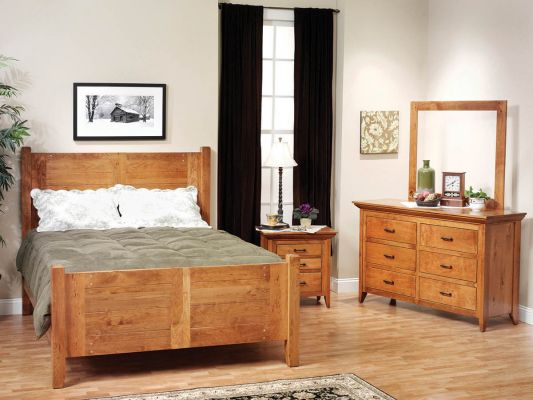 Ostego Bedroom Set