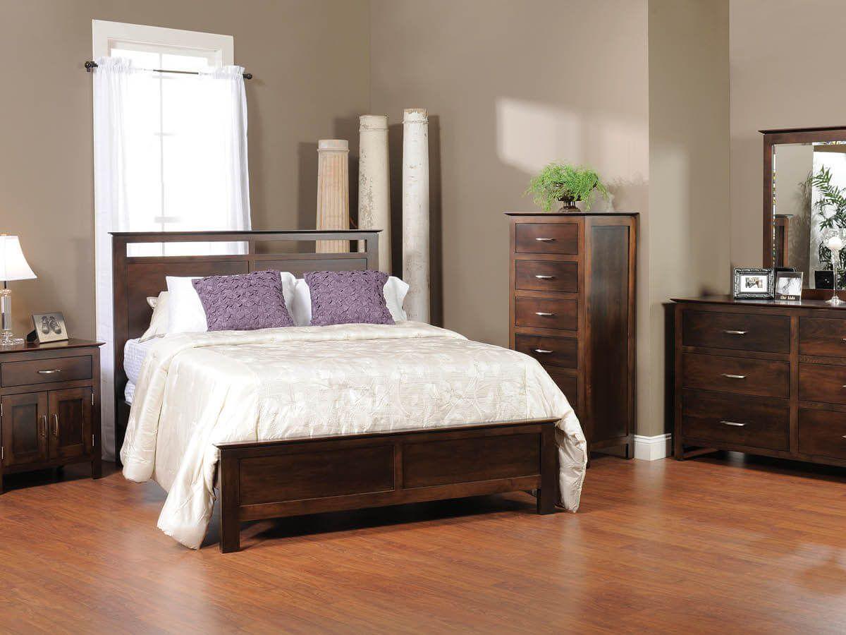 Rogue River Bedroom Set