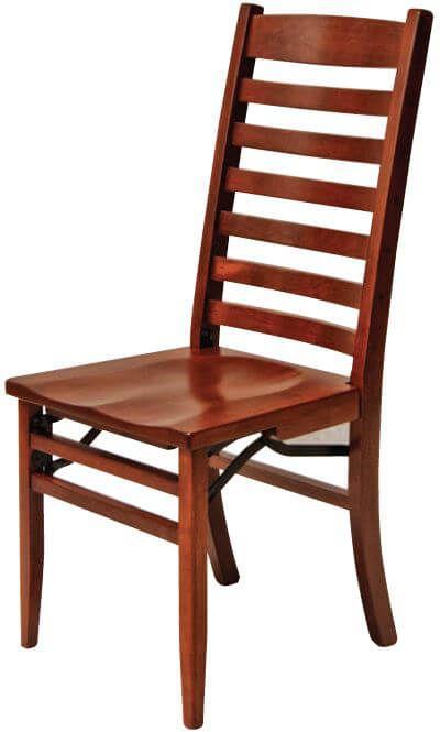 Aspen Folding Chair