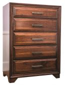 Birchwood Chest of Drawers