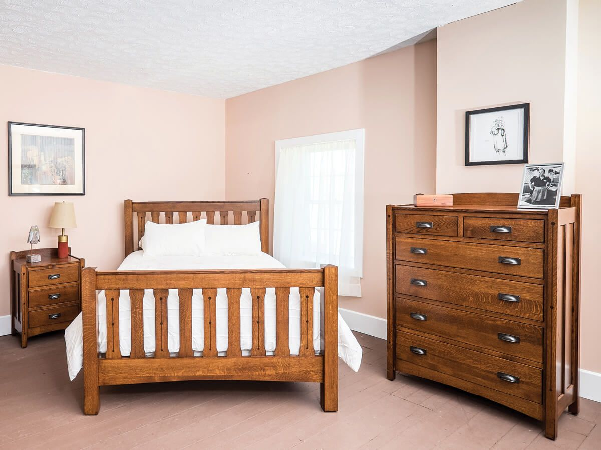 Canon City Bedroom Collection