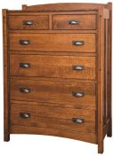 Canon City Chest of Drawers