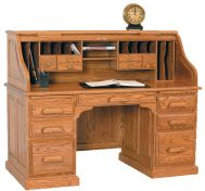 Connelly Rolltop Desk