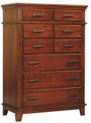 Del Rey Chest of Drawers
