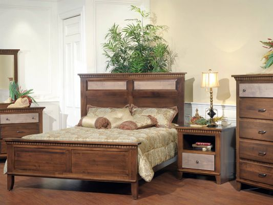 Denham Springs Chest of Drawers